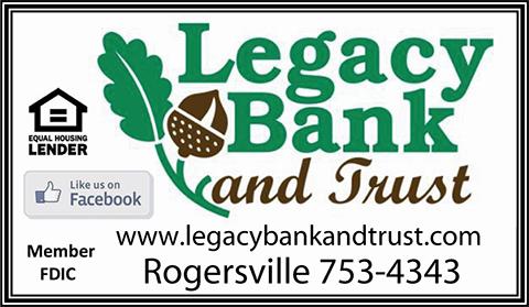 Legacy Bank Logo