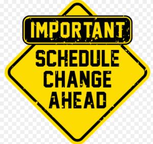 schedule-change-sign